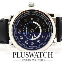 Montblanc Star World Time GMT Automatic 109285 G