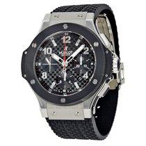 Hublot Big Bang Steel Ceramic Men's Watch 301.SB.131.RX