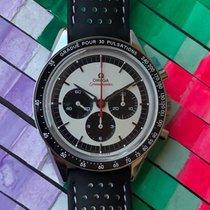 歐米茄 Speedmaster Professional Moonwatch 311.32.40.30.02.001 全新 鋼 39.7mm 手動發條