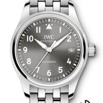 IWC Pilot's Watch Automatic 36 IW324002 2016 new