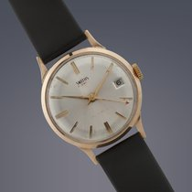 Vintage Smiths 9ct yellow gold manual watch....NOW 1/2 PRICE