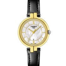 Tissot Damenuhr Flamingo Quarz, T094.210.26.111.00