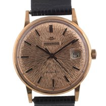 Movado Kingmatic Rose Gold Automatic