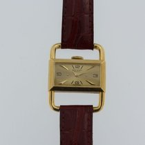 Jean Perret Yellow gold 31mm Manual winding B6451 pre-owned