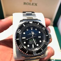 ロレックス (Rolex) Sea-Dweller Deepsea