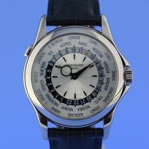 """Patek Philippe World Time """"Poincon de Geneve"""""""