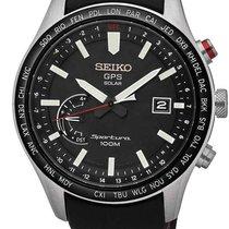 Seiko Sportura GPS Solar Herrenuhr SSF007J1