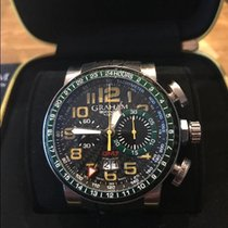 Graham Silverstone Stowe GMT Limited 500