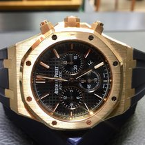 Audemars Piguet Royal Oak Chronograph Rose gold Box&Papers