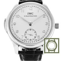 IWC Portugieser Minute Repeater NEW