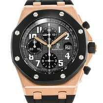 Audemars Piguet Watch Royal Oak Offshore 25940OK.OO.D002CA.02