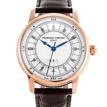 Frederique Constant Watch Zodiac FC-724CC4H4