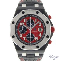 愛彼 Royal Oak Offshore Singapore Grand Prix Limited Edition