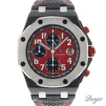 오드마피게 Royal Oak Offshore Singapore Grand Prix Limited Edition