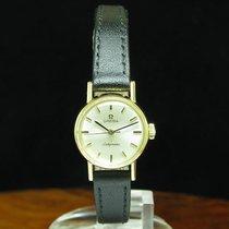 Omega Ladymatic 18kt 750 Gold Automatic Damenuhr / Ref 561.005...
