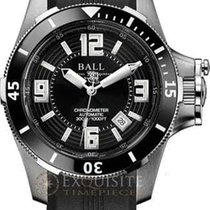 Ball Engineer Hydrocarbon XV DM2136A-PCJ-BK new