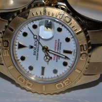 Rolex Yacht-Master 169628 pre-owned
