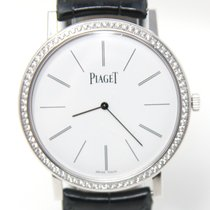 Piaget White gold Manual winding G0A29165 pre-owned