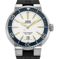 Oris Watch TT1 Divers 733 7533 95 51