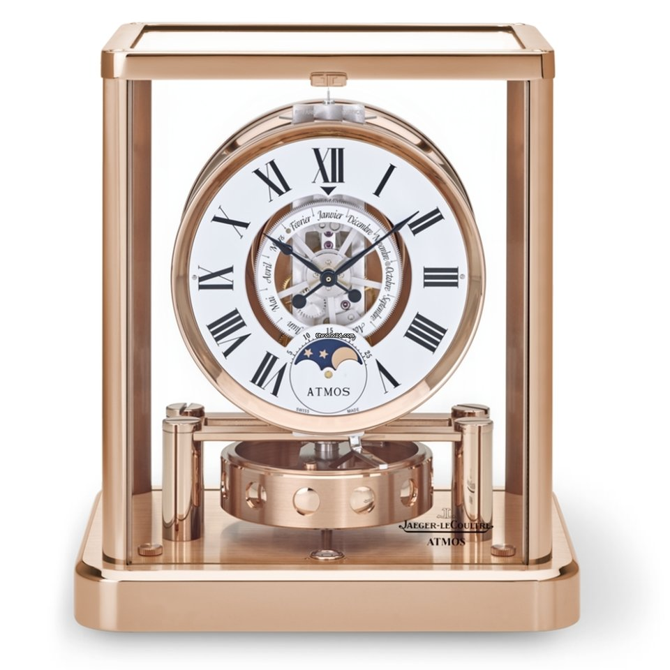 a5b65bfb78f Jaeger-LeCoultre Atmos - Todos os preços de relógios Jaeger-LeCoultre Atmos  na Chrono24