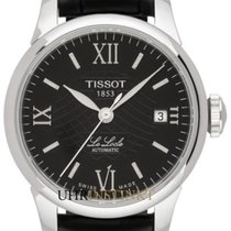 Tissot Le Locle nieuw 25,30mm Staal
