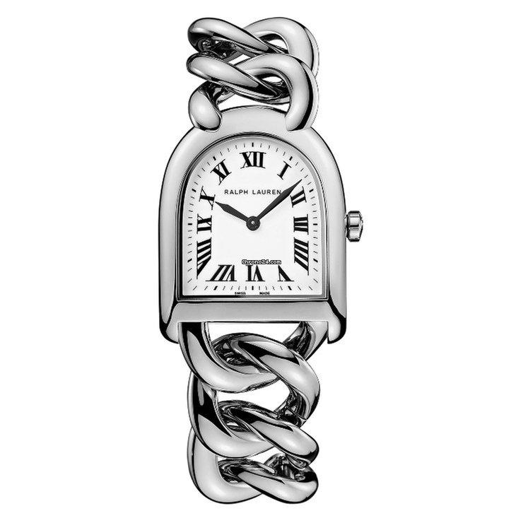 5811a06a9e Ralph Lauren órák vásárlása | Ralph Lauren órák online összehasonlítása -  Luxusórák a Chrono24-en