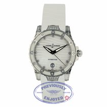 Ulysse Nardin new Automatic Screw-Down Crown 40mm Steel Sapphire Glass