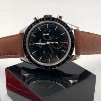 Omega 311.32.40.30.01.001 Acciaio 2019 Speedmaster Professional Moonwatch nuovo Italia, arezzo