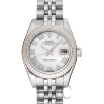 Rolex Lady-Datejust 179174 NR pre-owned