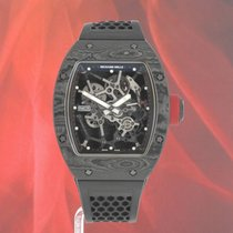 Richard Mille RM35-02 2016 RM 035 42mm United Kingdom, London