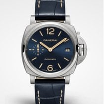 Panerai Luminor Due Titanium United States of America, Iowa, Des Moines