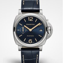 Panerai Luminor Due Titane