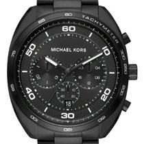 Michael Kors Steel 43mm MK8615 new