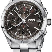 Oris Artix GT 01 774 7750 4153-07 8 22 87 2020 new