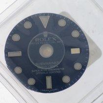 Rolex Submariner Date 116619LB neu