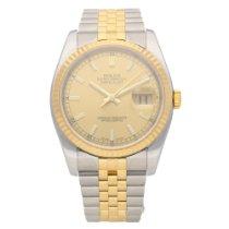 Rolex Datejust 116233 2007 gebraucht
