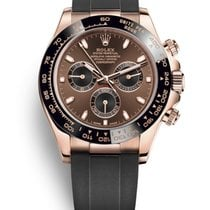 Rolex Daytona 116515ln 2020 nuevo