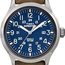 Timex Acciaio nuovo