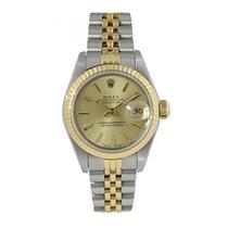 Rolex 69173 Steel 1988 Lady-Datejust 26mm pre-owned United States of America, New York, New York