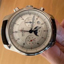 Bremont 2017 pre-owned