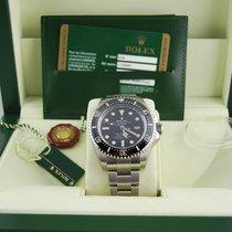 Rolex Sea-Dweller Deepsea 116660 2009 nuevo