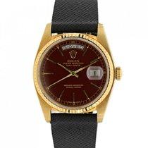 Rolex Day-Date 36 18038 1983 nouveau