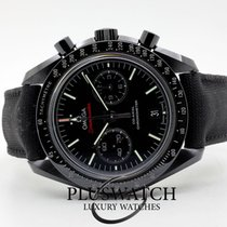 Omega Speedmaster Professional Moonwatch 311.92.44.51.01.003   31192445101003 2014 pre-owned