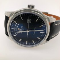 Breitling A4531012 Steel Transocean Day & Date 43mm pre-owned United States of America, Massachusetts, Worcester