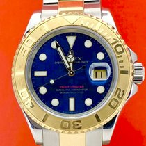 Rolex Yacht-Master 40 16623 2006 pre-owned