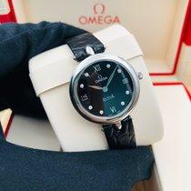 Omega De Ville Prestige 424.13.27.60.51.001 new