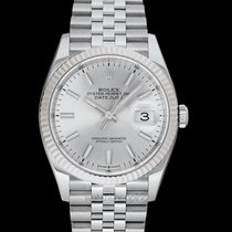 Rolex Lady-Datejust 126234-0013 2020 new