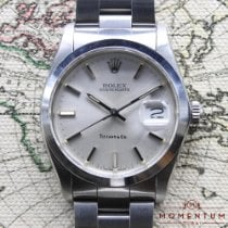 Rolex Oyster Precision new 1984 Manual winding Watch only 6694