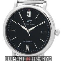IWC Portofino Automatic IW3565-06 new