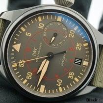 IWC Automatic Big Pilot's Watch TOP GUN Miramar IW501902